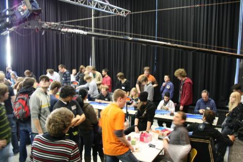 Aachen Open 2011